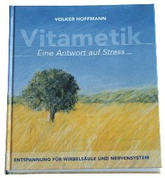 Vitametik-eine Antwort auf Stress